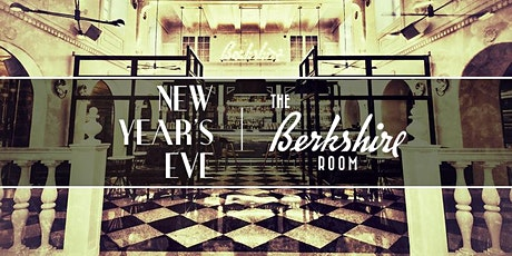 New Year's Eve Chicago at The Berkshire Room tickets