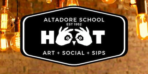 Altadore School Hoot FUNdraiser