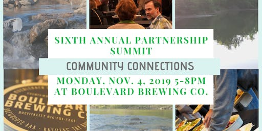 Heartland Conservation Alliance's Sixth Annual Partnership Summit