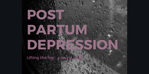 Lifting the Fog on Postpartum Depression