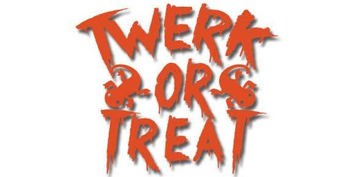 Twerk or Treat! MOST LIT PARTY IN HUNTSVILLE!