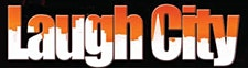 Laugh City  logo