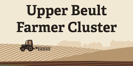 Upper Beult Farmer Cluster meeting tickets