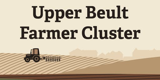 Upper Beult Farmer Cluster meeting