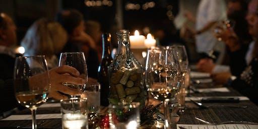 Fall Wine Dinner