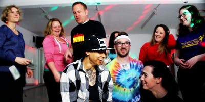 Beginners Streetdance 5 week course for ADULTS! Money back Guarantee!