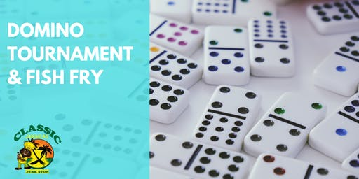 Domino Tournament and Fish Fry