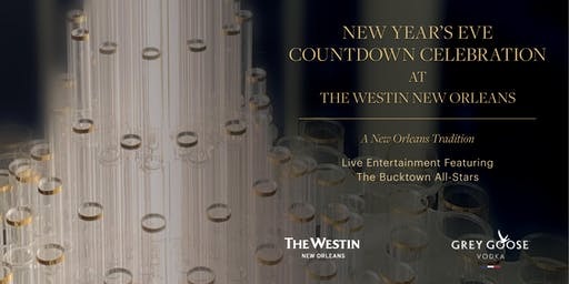 New Year's Eve Countdown to 2020 Celebration