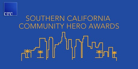 Southern California Community Hero Awards 2019 tickets