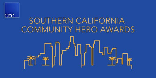 Southern California Community Hero Awards 2019