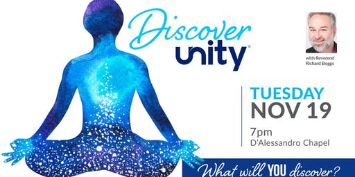 Discover Unity