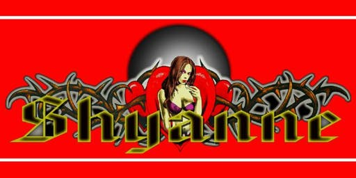 Shyanne - A Tribute to 80's Arena Rock