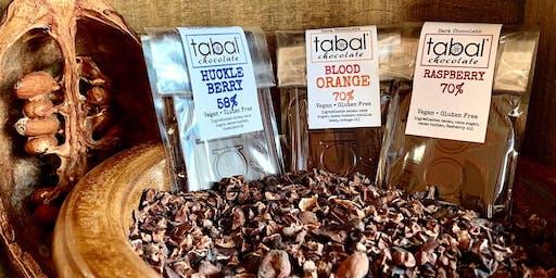 Tabal Chocolate Class