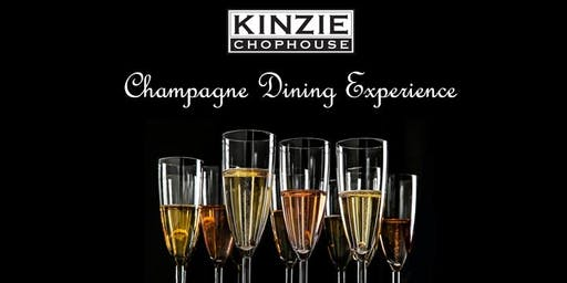 Champagne Dining Experience