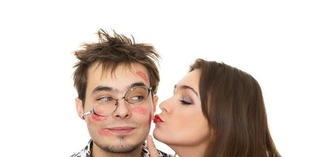 Singles Event in New York City   Speed Dating NYC tickets