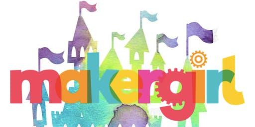 MakerGirl: World of Disney