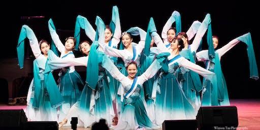 U.S-China Students Gala