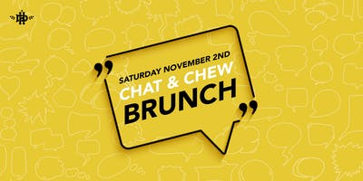 Chat and Chew Brunch