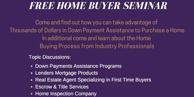 Free Home Buyer Education