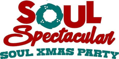Chicago Soul Spectacular: Soul Xmas Party tickets