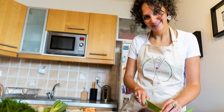 Theory of Food '4 Keys to Change' @Village Greens tickets