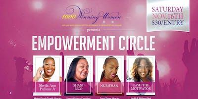 1000 Winning Women Empowerment Circle