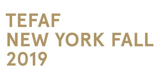 TEFAF New York VIP Tour