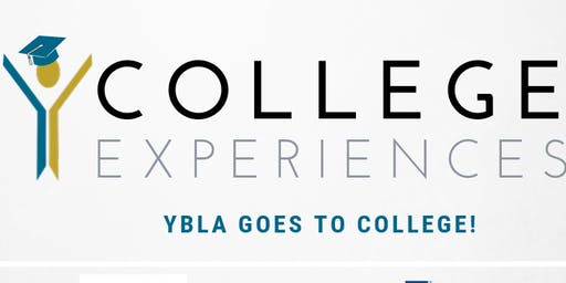 YBLA College Experience to UNCG & NC A&T