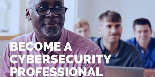 Cybersecurity Certificate Training - Introductory session