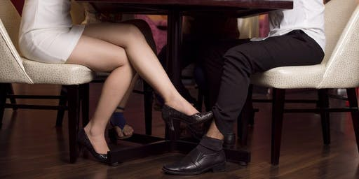 Seen on BravoTV! Speed Dating UK Style in NYC | Singles Events (Ages 32-44)