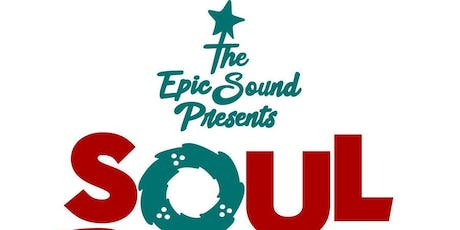 Chicago Soul Spectacular - Soul Xmas Party @ SPACE tickets