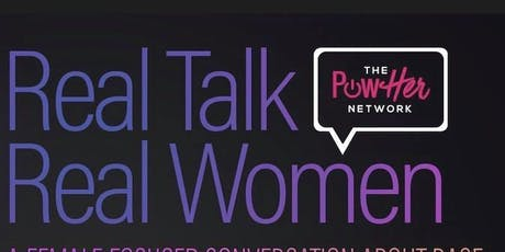 Real Talk, Real Women tickets