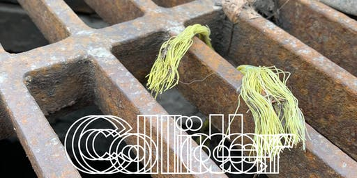 Contemporary Kids / Rope Making Workshop  with Tammy McDonald