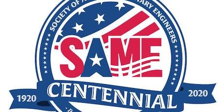 SAME November 2019 Membership Meeting tickets