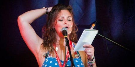 That's What She Said BRS: feat. Sally Jenkinson tickets