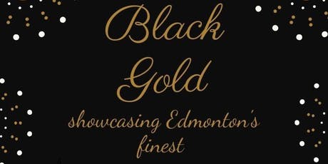 Black/Gold tickets