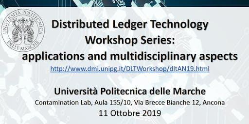 DLT Workshop @Univpm