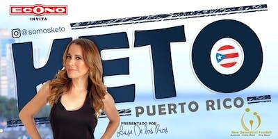 KETO Puerto Rico