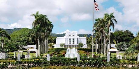 BYU-Hawaii/CCH - Alumni Reunion '19 tickets