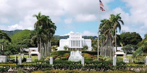 BYU-Hawaii/CCH - Alumni Reunion '19