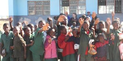 Maanza a Leza Alternative Christmas Giving