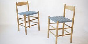 Build a Post-and -Rung Chair with Brendan Bernhardt Gaffney