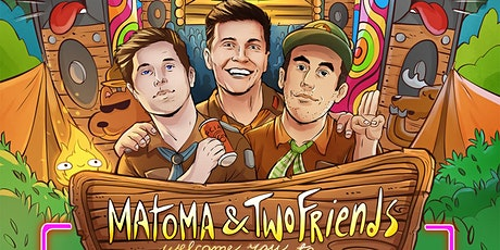 Matoma + Two Friends tickets