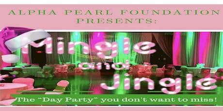 Mingle and Jingle tickets