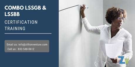 Combo LSSGB & LSSBB Training in Mobile, AL tickets