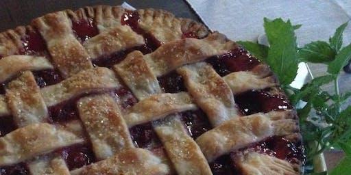 HANDS ON: Pie Crust
