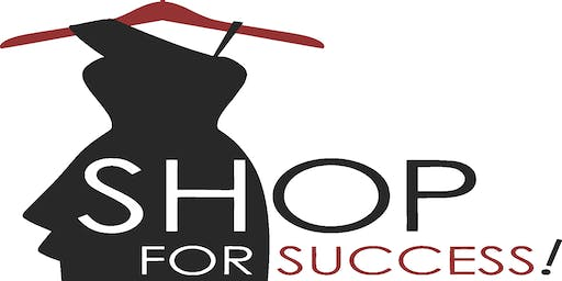Shop for a Cause and Shop for Success