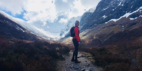 Guided Trail Running weekend, Glencoe tickets