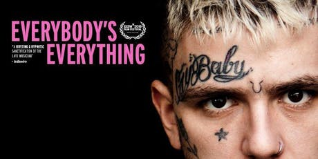 Lil Peep Everybody's Everything tickets