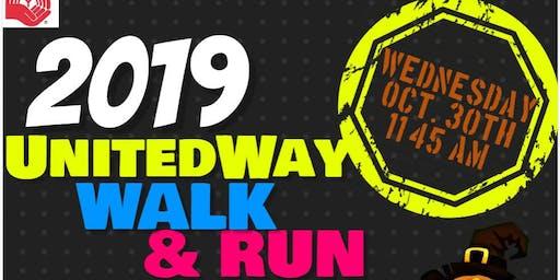 Walk Run MTO 2019